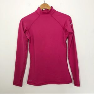 Nike | Pro dri fit cold weather running top